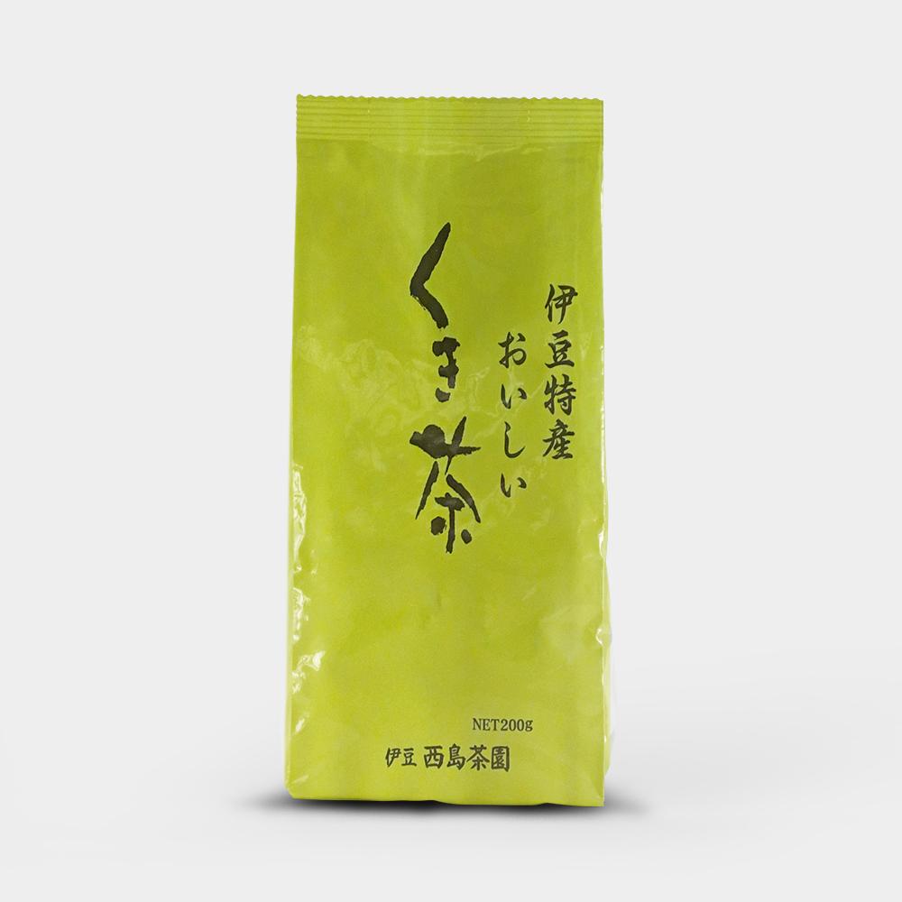茎茶  /  200g 00006