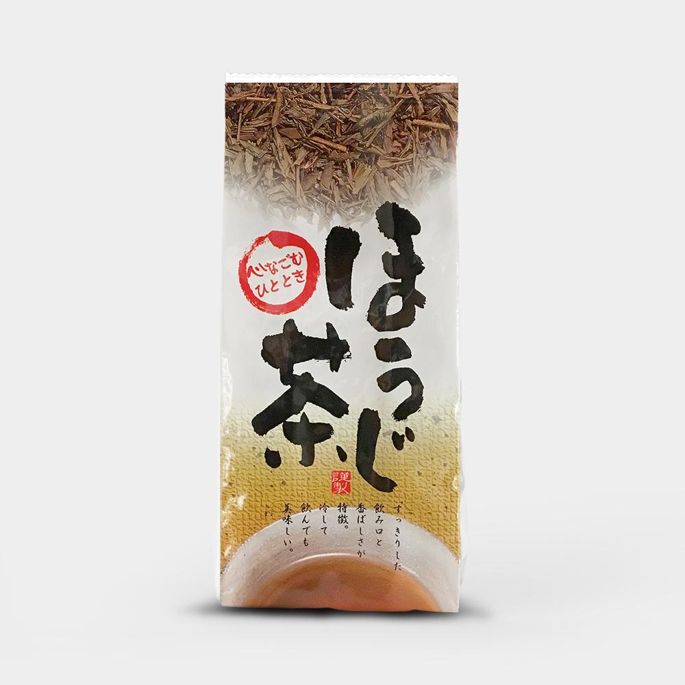 ほうじ茶  /  200g 00005