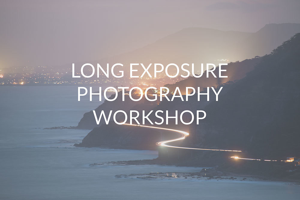 Long Exposure Workshop ADV1
