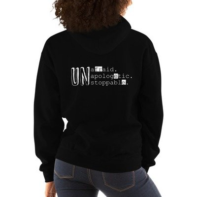 #Free - Hooded Sweatshirt