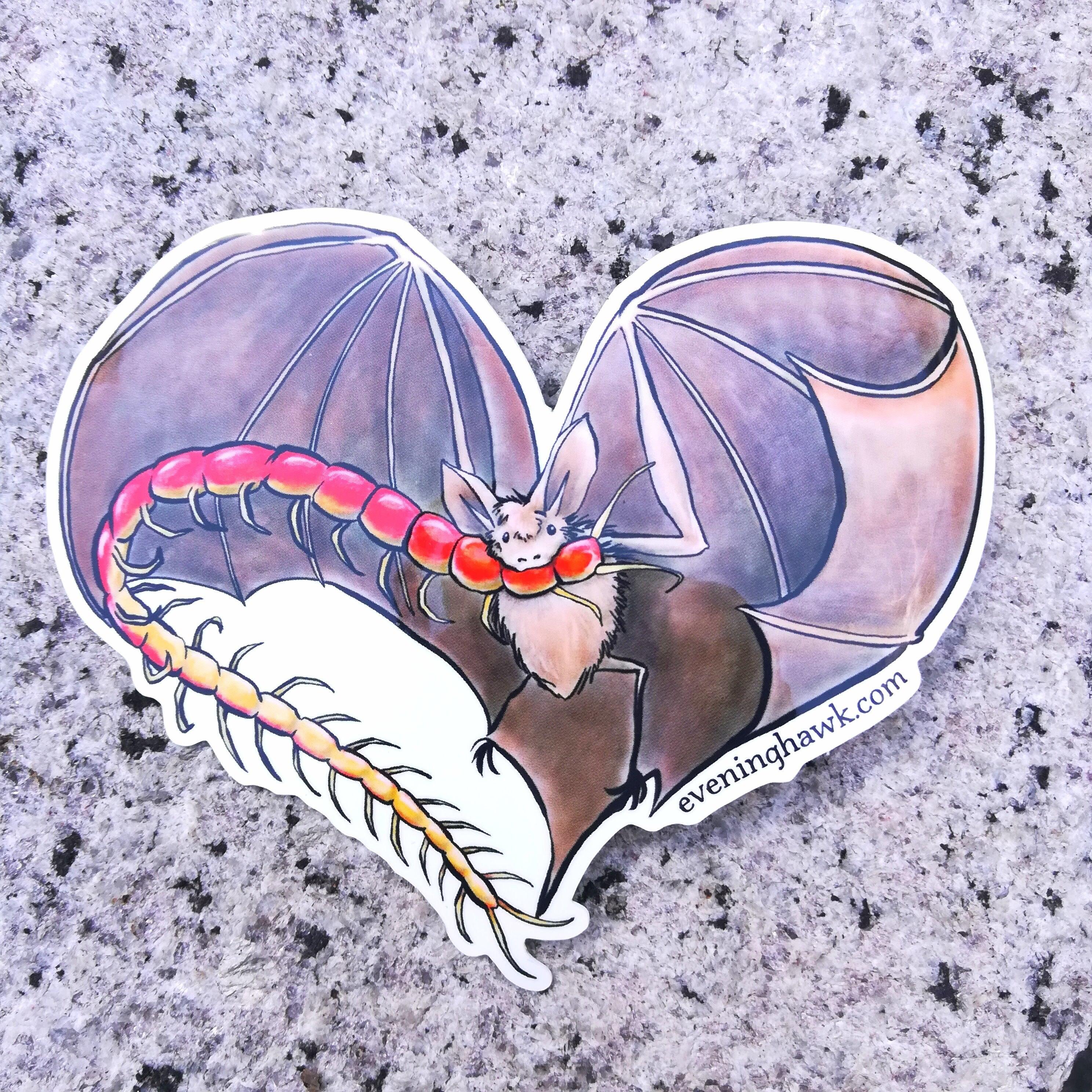 Bat Love 00003