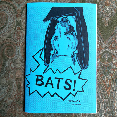 Bats! Volume 2