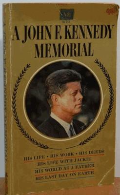 A John F. Kennedy Memorial