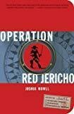 (Operation Red Jericho) By Mowll, Joshua (Author) Paperback on 13-Sep-2007