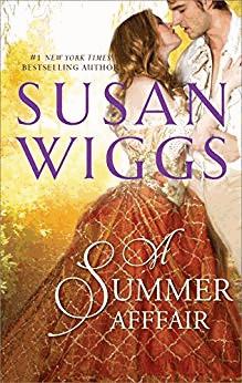 A Summer Affair (The Calhoun Chronicles Book 5)