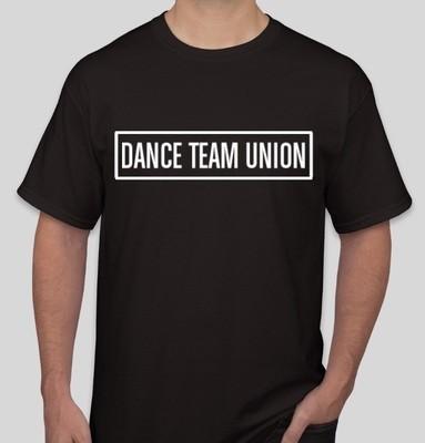 06fd00fc06560 DTU Black T-Shirt