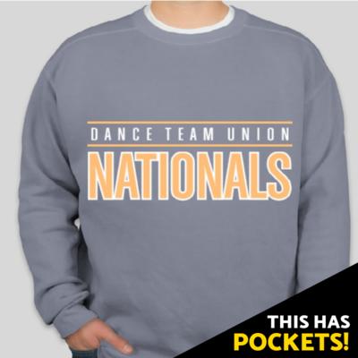 370a02fe84db1 2019 DTU Nationals Sweatshirt