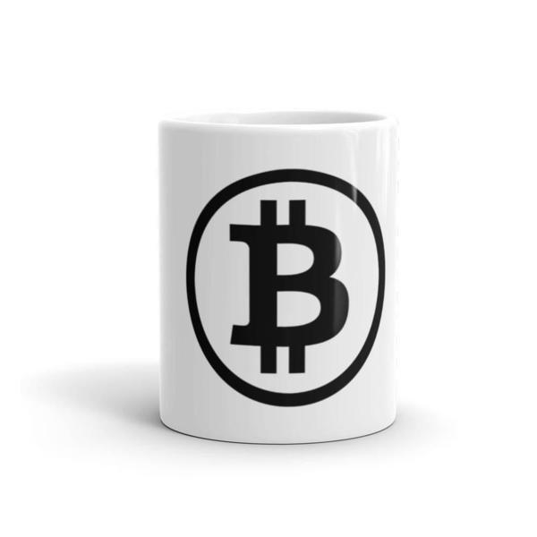 Crypto Mugs