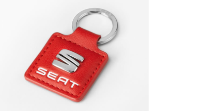 SEAT kulcstartó - Icon