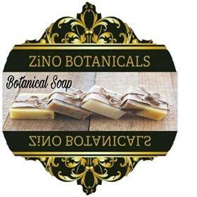 ZiNO Botanical Soaps