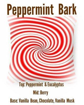 Peppermint Bark Cuticle Oil