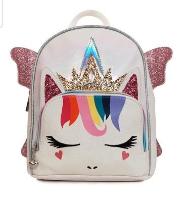 Rainbow Fairy Mini Backpack