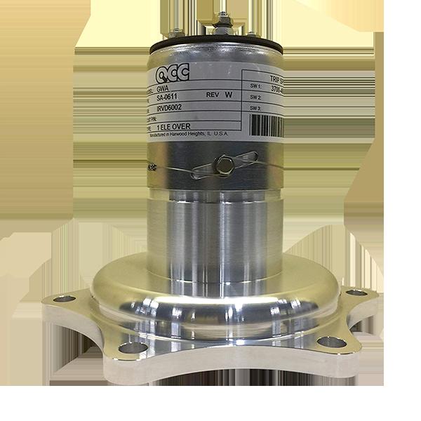 Mechanical Speed Switch - SA-0611