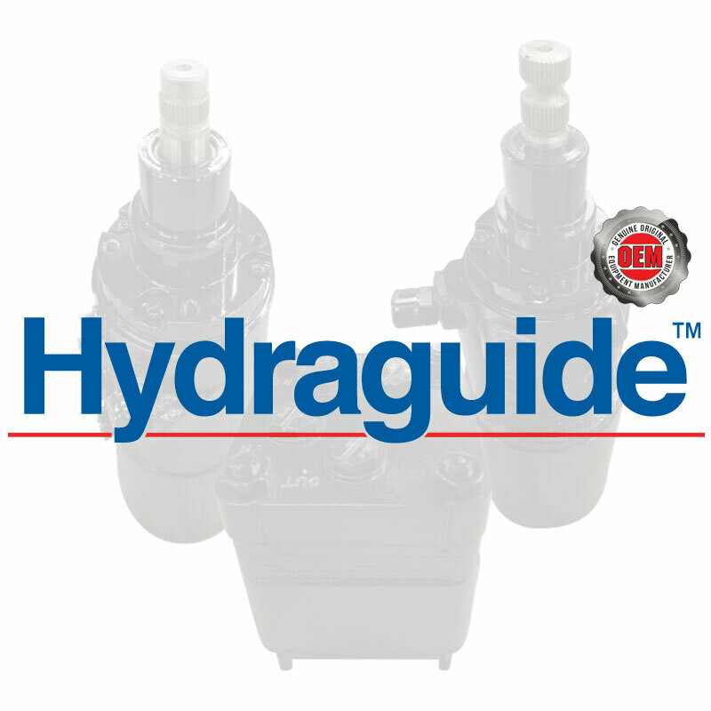 Part Number List for ALL Hydraguide Steering Valves. Please call for price & availability. 708-887-5400  weborder@qccorp.com