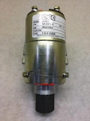 Mechanical Speed Switch - SA-0478-A