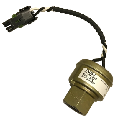 Mini-Generator - SA-3648