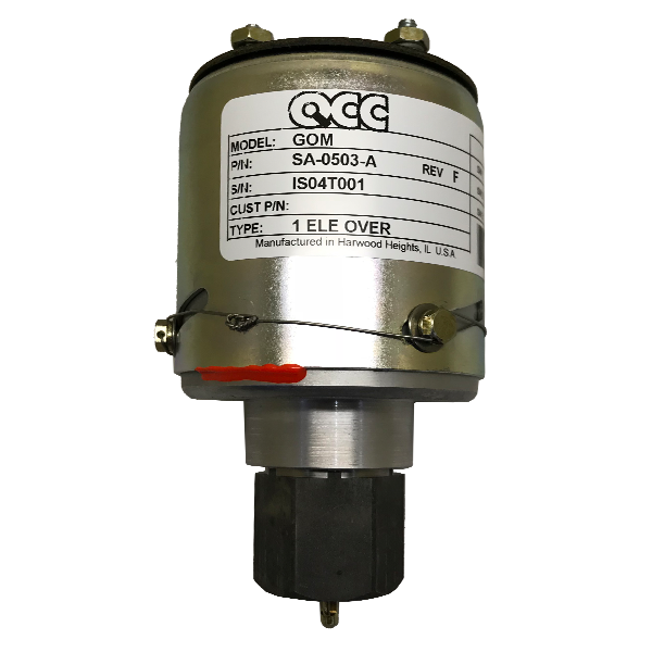 Mechanical Speed Switch - SA-0503-A