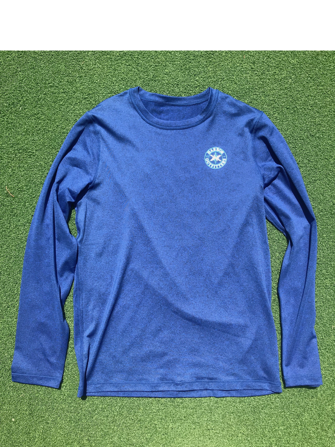 Harbor Outfitters Long Sleeve Rash Guard