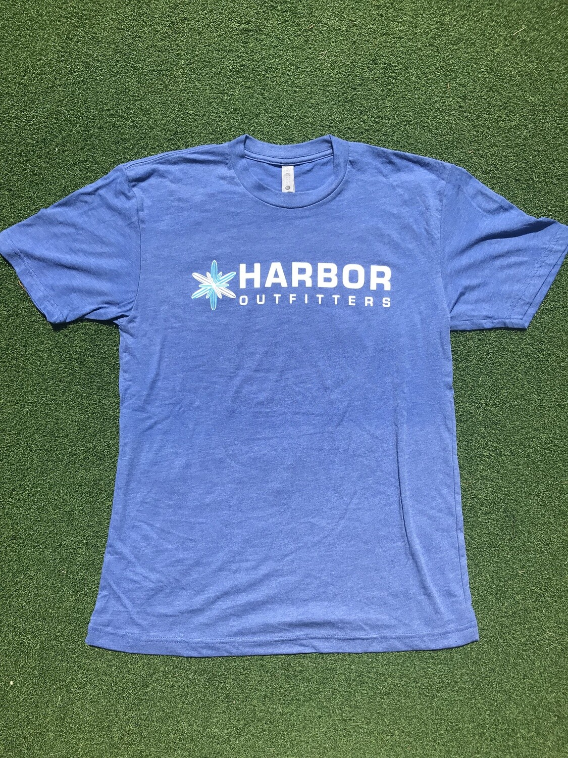 Soft Harbor Outfitters Tee-Shirt