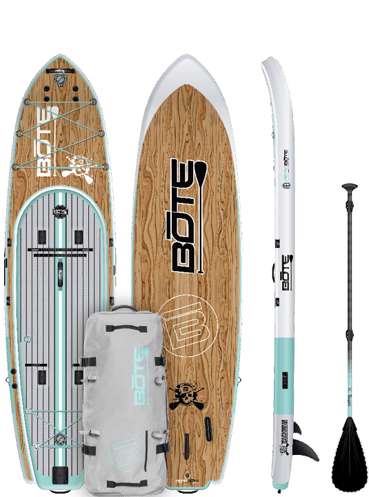Bote Rackham Aero Inflatable SUP