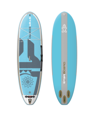 Starboard Yoga Zen Inflatable SUP