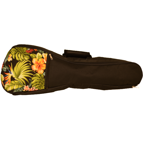 Kala Hawaiian Accent Ukulele Bag