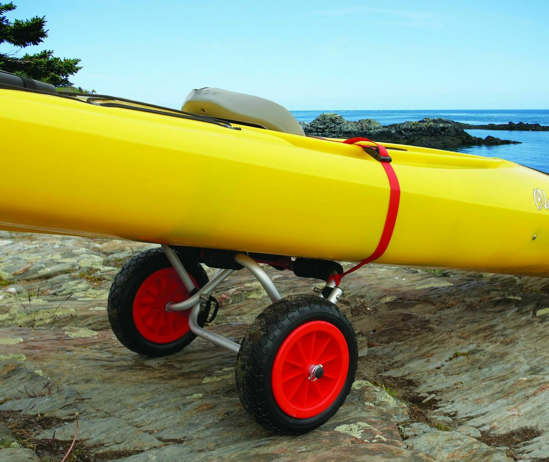 Malone Nomad Universal Kayak Cart