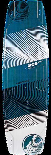 Ace Wood Board 138