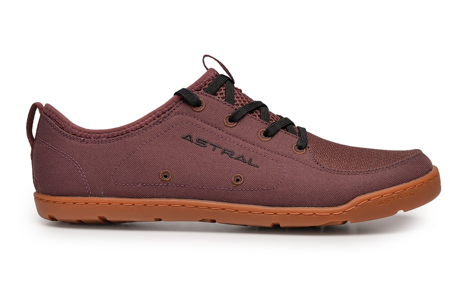Astral Footwear Loyak Men's Beet Red