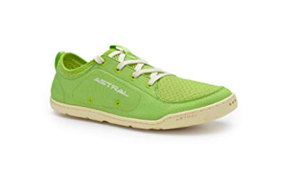 Astral Footwear Loyak Women's Sprout Green