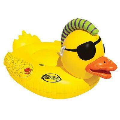 Sportsstuff Punk Duck Blow Up