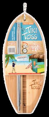 Tiki Toss Deluxe