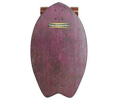Hamboards Biscuit Shortboard