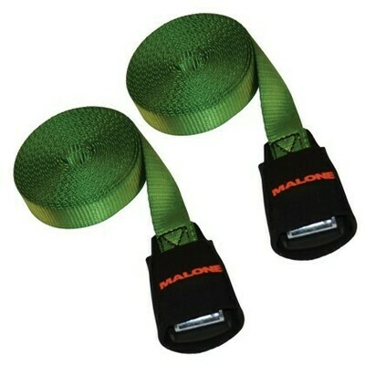 Malone 15' Heavy Duty Load Straps