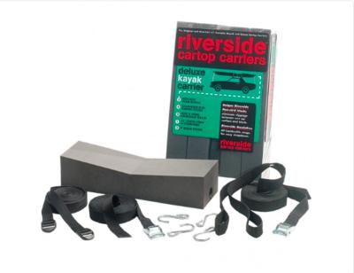 Seattle Sports Riverside Deluxe Kayak Carrier Kit