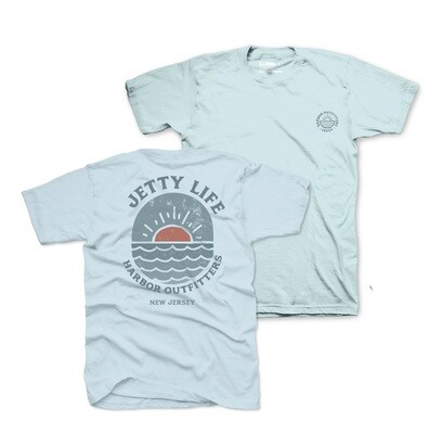 Harbor Outfitters Jetty Tee-Shirt