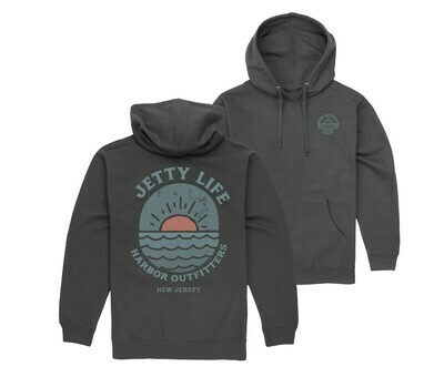Harbor Outfitters Jetty Hoodie