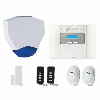 PowerMaster Intruder Alarm PTSPM30