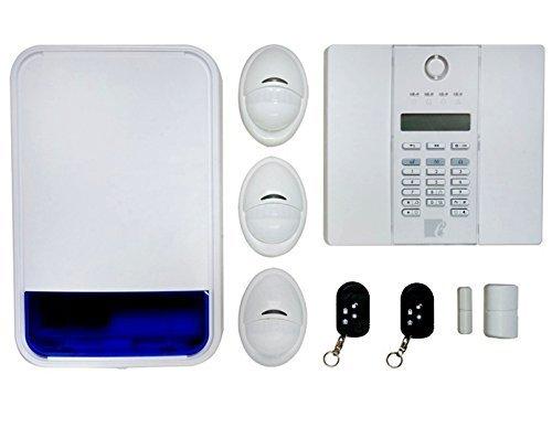 PowerMax Express Alarm System PTSPMX