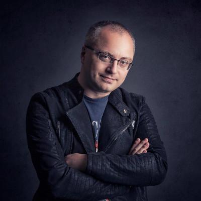 Nagranie spotu reklamowego w wykonaniu lektora Rafał - Kupon