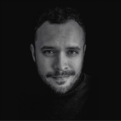 Nagranie spotu reklamowego w wykonaniu lektora Michał 2 - Kupon