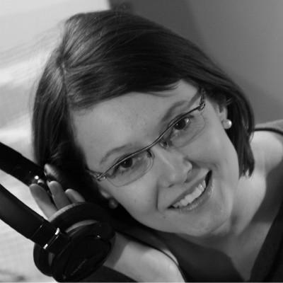 Nagranie zapowiedzi telefonicznych w wykonaniu lektora Beata - Kupon
