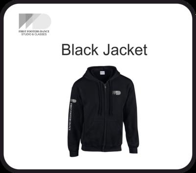 Black or Light Pink Jacket
