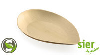 "Palm bordje  ""oval point"" verpakt per 240 stuks"