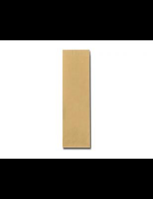 FSC® papieren snackzak 10+6x32cm nr.11 (frikandel) Verpakt per 1500 stuks