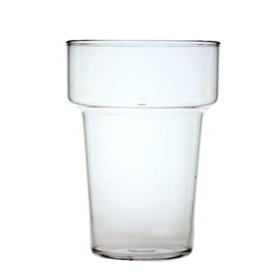 Stapelglas klein 24cl, verpakt per 260 stuks