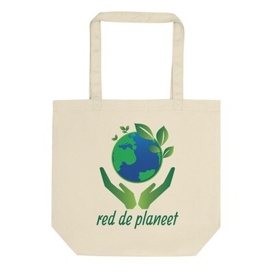 Eco jute carrying bag small