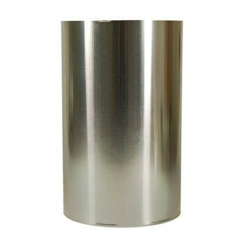 6,7 KG Aluminiumfolie | 25cmx250m, per rol