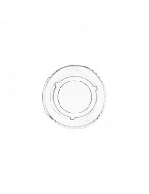PLA deksel 45mm Ø voor dressing cups 15/30ml, verpakt per 5000 stuks