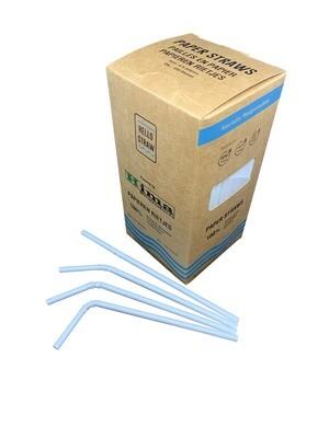 Prémiové ohýbačky na papír 6x200mm